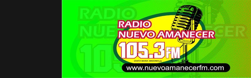 Radio Nuevo Amanecer | 105.3 FM
